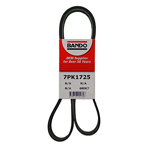 Bando 7PK1725 OEM Quality Serpentine Belt
