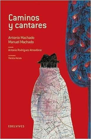 Caminos y cantares (Adarga) (Spanish Edition): Antonio ...