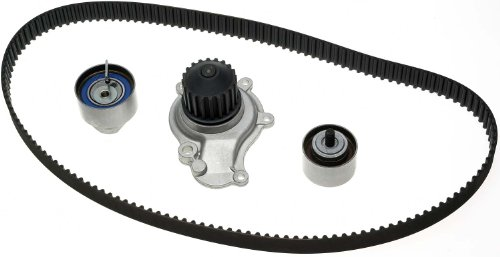 Pump Water Idler (ACDelco TCKWP265B Professional Timing Belt and Water Pump Kit with Tensioner and Idler Pulley)