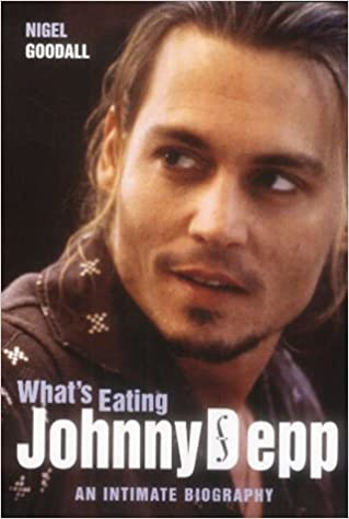 Book What's Eating Johnny Depp?