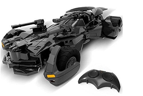 1:18 Batman vs Superman Justice League electric Batman RC car childrens toy