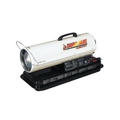 World Mktg Of America/Import DFA50 Portable Kerosene Forced Air Heater, 50,000-BTU
