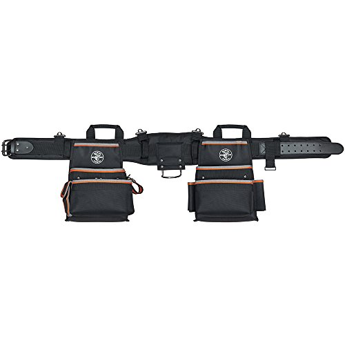 Tradesman Pro Electricians Tool Belt, XL Klein Tools 55429