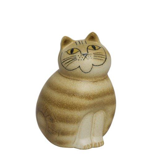 [リサラーソン] LISA LARSON キャットミア ミディアム (中) ブラウン Mia Cat Midi [並行輸入品] B00G8WTEPG