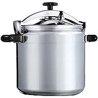 Marhuenda-Cocotte Pression Aluminium Y829054 15L