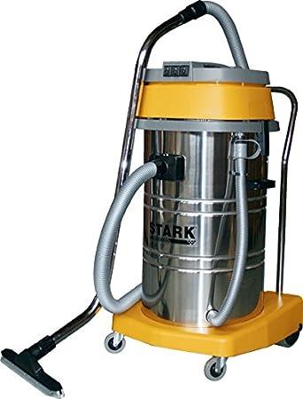 Aspirador profesional seco-humedo Stark80-3: Amazon.es: Bricolaje ...