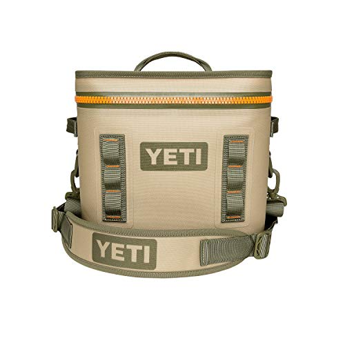 🥇 YETI Hopper Flip Portable Cooler