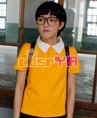 Doraemon ドラえもん 野比のび太 コスプレ衣装 コスチューム