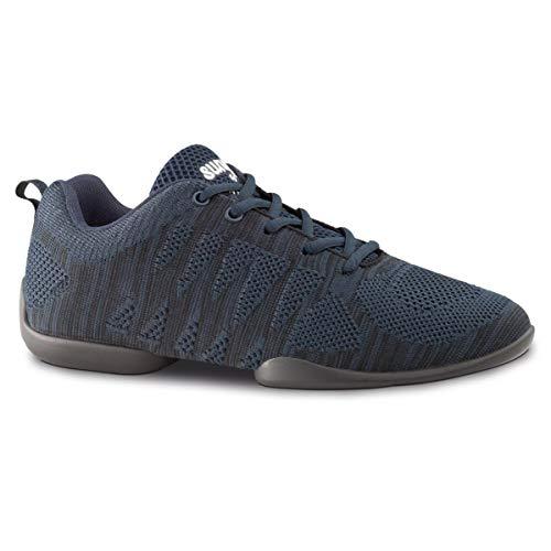 Anna Kern Herren Dance Sneakers 4030 Bold
