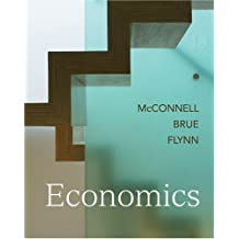 Economics (McGraw-Hill Economics) 18th Edition