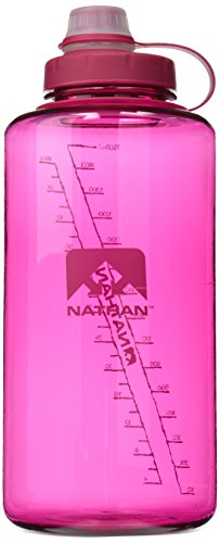Nathan Supershot Bottle, Very Berry, 1.5 L (Nathan Bottle compare prices)