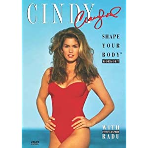 Cindy Crawford - Shape Your Body Workout (2004)