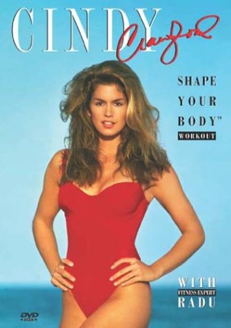 Cindy Crawford Shape Your Workout