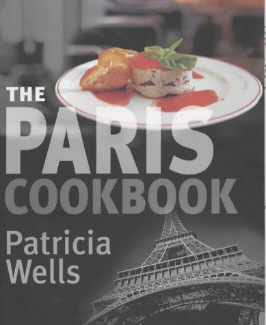 The Paris Cookbook pdf epub