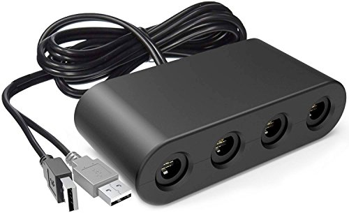 10 best gamecube nintendo switch adapter official for 2020