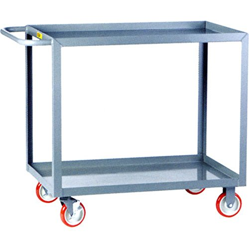 Little-Giant-Welded-Service-Cart-48L-x-24W-inches