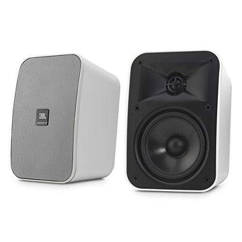 JBL Control X 5.25 Indoor/Outdoor Speaker - Pair