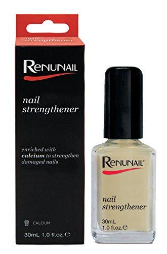 Dr Lewinn's Renunail Nail Strengthener 30ml