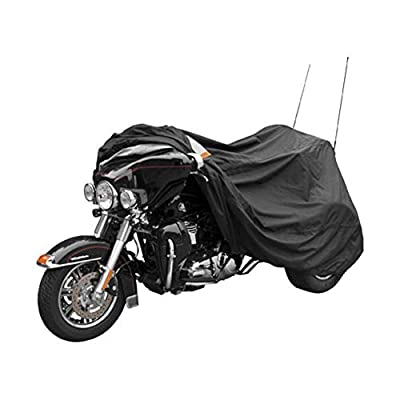 Covermax - 107551 - Heavy Duty Motorcycle Cover Harley Davidson Trikes from CoverMax