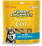 Cheap Yummy Chummies Grain Free Wild Alaska Cod And Sweet Potato Biscuits