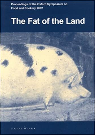 The Fat of the Land (None)