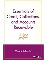 Essentials of Credit, Collections, and Accounts Receivable