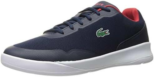 Lacoste Men's Light Spirit 117 1 Casual Shoe Fashion Sneaker