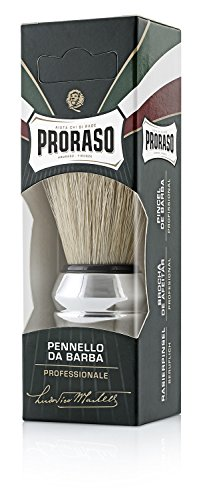 Proraso 400102 Professional Shaving Brush