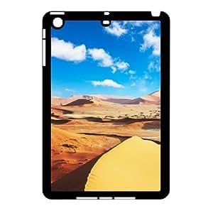Custom Case for Ipad Mini with Blue sky and white clouds shsu_7635283 at SHSHU