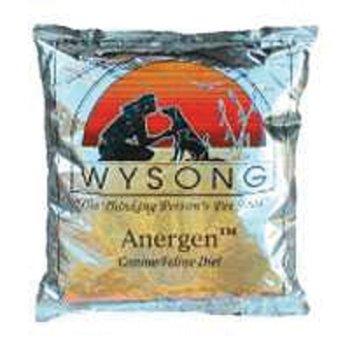 Wysong Anergen Natural Pet Food Case, 16-Pound, My Pet Supplies