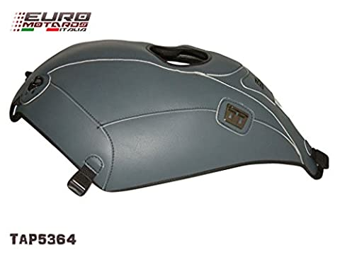BMW K 1200 GT 2001-2005 Top Sellerie Tank Cover Bra Made In France TAP5364 (Gt Confort)