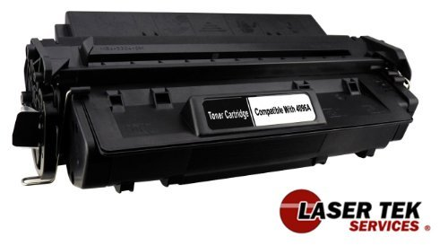 (Generic Remanufactured Toner Cartridge Replacement for HP C4096A ( Black , 1- Pack ))