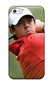 Iphone High Quality Tpu Case Golfer Rory Mcilroy Case Cover For Iphone 5/5s