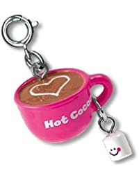 Hot Cocoa Charm By High IntenCity