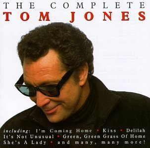 The Complete Tom Jones for sale  Delivered anywhere in USA