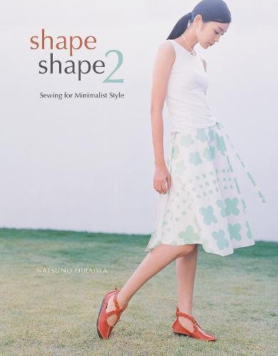 Shape Shape 2: Sewing for Minimalist ()