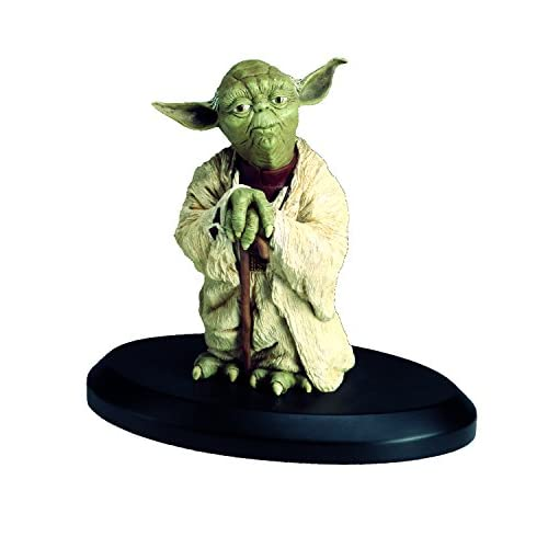 Attakus Star Wars Statue Yoda 2 Elite 1/10