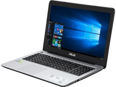 (ASUS Laptop VivoBook X556UQ-NB51 Intel Core i5 6200U (2.30 GHz) 8 GB Memory 512 GB SSD NVIDIA GeForce 940MX 15.6'' Windows 10 Home)