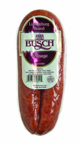 Luxemburg Summer Sausage