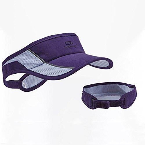 Può 59cm Sport più Head Sole Estivi 4 regolato Aj Donna Outdoor cm C Uomo Hat Escursionismo o essere Tower E meno IZZq47P