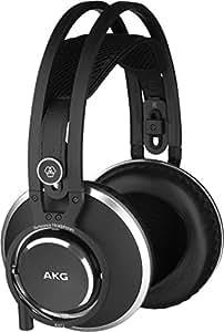 Amazon.com: AKG Pro Audio AKG K872MASTER REFERENCE CLOSED