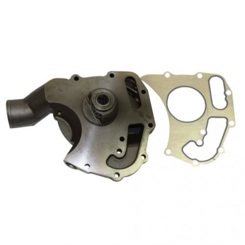 All States Ag Parts Water Pump Massey Ferguson 593 563 583 451 5460 492 6470 543 491 481 5435 533 471 596 275 290 5445 5425 573 - Ferguson Water Pump Massey