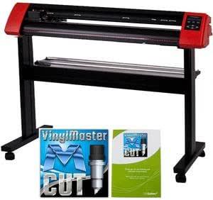 50-inch uscutter laserpoint II, diseño de corte Cortador de vinilo con vinylmaster (corte Contour y software): Amazon.es: Oficina y papelería