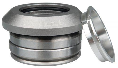 Chilli Pro Scooter Universal Headset (Gray)