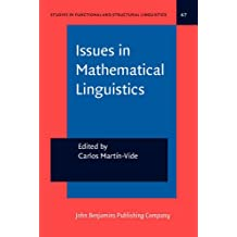 Amazon mehryar mohri books biography blog audiobooks kindle issues in mathematical linguistics workshop on mathematical linguistics state college pa april fandeluxe Choice Image