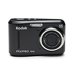 by Kodak 938% Sales Rank in Electronics: 271 (was 2,814 yesterday) (354)62 used & new from $55.86