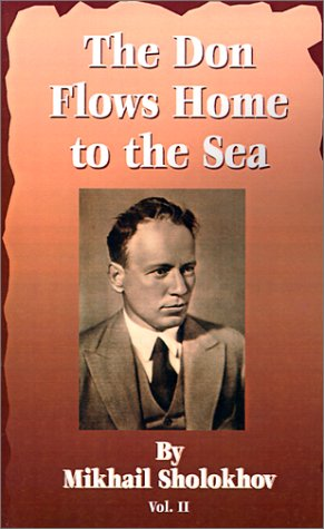 Download The Don Flows Home to the Sea, Vol. 2 pdf