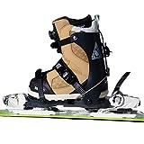 MadJacks Ski Boots Binding | The Most Comfortable