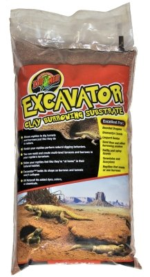 Zoo Med Excavator Clay - 7