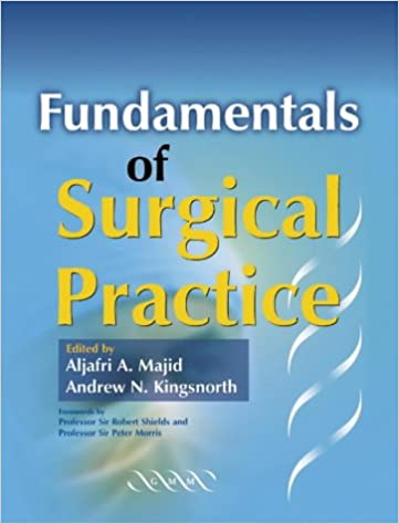 Book Fundamentals of Surgical Practice